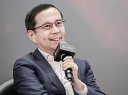 阿里CEO复盘双11 马云辞职后第一个双11太成功