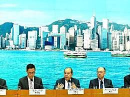 香港特区政府成立跨部门小组 香港最新消息