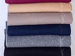 圣罗兰围巾哪个颜色好看?圣罗兰围巾怎么鉴别真假