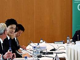 孙杨听证会结束将择期宣判 听证会全程超过10个小时