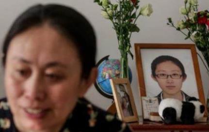 江歌母亲起诉刘鑫 江歌母亲起诉刘鑫有什么依据?
