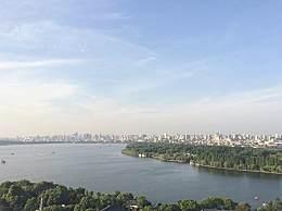 赏西湖别只去杭州了 其实另外三处景色超美的!