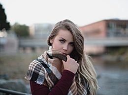 羊绒围巾的好处与优点 羊绒围巾有哪些好处?