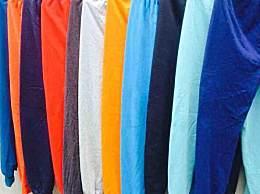 秋裤什么时候开始穿?为什么要穿秋裤