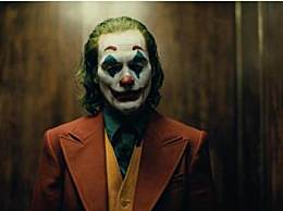 小丑票房破10亿 小丑讲了什么?