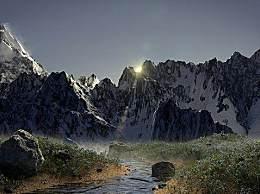 西藏萨普神山海拔有多高?神山几月去最好?