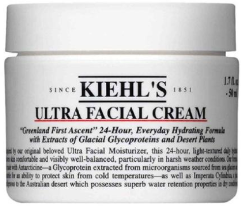 适合敏感肌的面霜有哪些 敏感肌面霜补水保湿效果排行前十名