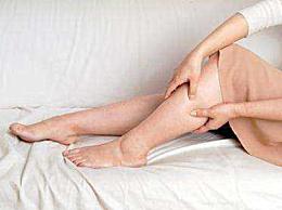 为什么会腿抽筋 腿抽筋的生理原理是什么