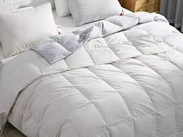 床单发黄了怎么样能洗白