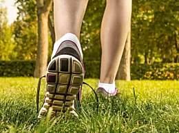 每天快走一小时一个月瘦几斤