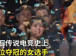 女学霸夺世界冠军 李晓萌曾因性别原因遭受歧视