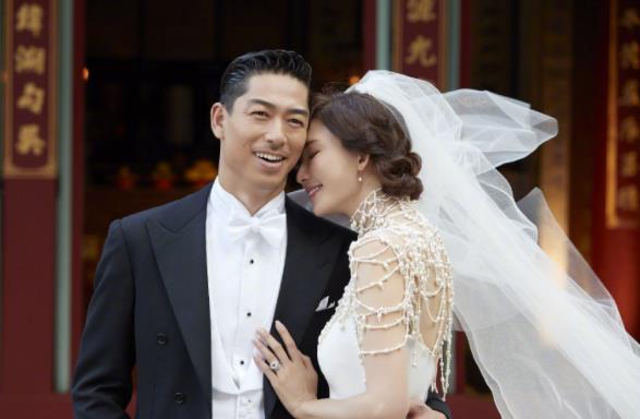 林志玲婚礼嘉宾都有谁?林志玲伴娘是谁?
