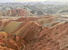 全球最奇特的5大景观 其中有两个景点在中国