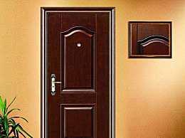 优质防盗门锁芯的挑选方法