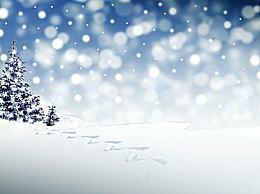 小雪节气祝福语 温馨简短