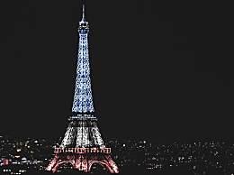 去巴黎情侣必打卡地方 赶快行动起来吧!