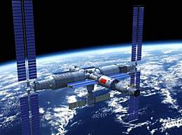 2022前后建成可载3人中国空间站 为祖国疯狂打call