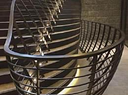 成都最美拍照基地 这7大楼梯最经典