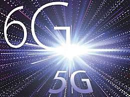 6G速率是5G的10至100倍 6G网最强科普