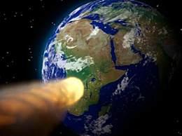 行星2022或撞地球 世界末日提前将来临?