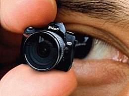 世界上最小的相机 与人眼一般大小