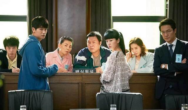 反应社会与现实问题的韩国电影有哪些?