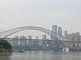 盘点国内最美五大大桥 你去过几个?
