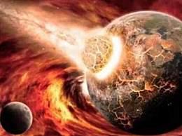 2022小星星或撞地球 2036年行星撞地球面临世界末日?