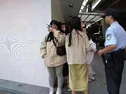 广安4女失联内幕 这4个女孩究竟经历了什么