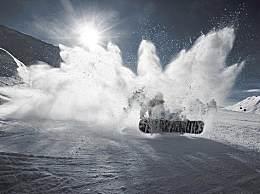 国外滑雪去哪儿好?国外滑雪胜地推荐