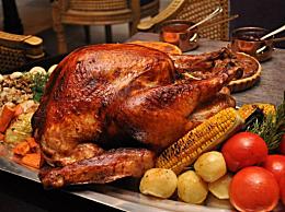 感恩节为什么要吃火鸡 感恩节吃火鸡的由来和故事介绍