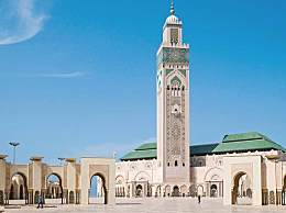 摩洛哥适合亲子游吗?孩子几岁去摩洛哥玩最好?