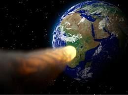 行星2022或撞地球 威力是原子弹15倍可造成毁灭性灾难