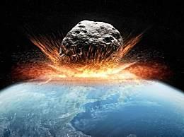 行星2022或撞地球 行星2022撞地球的几率有多大