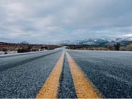 中国唯一一条不收费的高速公路 你去过吗?