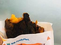 烤红薯要不要扒皮吃 红薯皮有什么功效作用