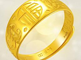 黄金分为几种