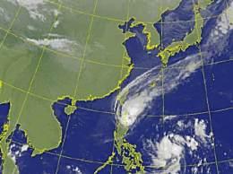 27号台风会影响中国吗?27号台风凤凰最新路径图抢先看