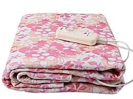 冬季用电热毯的注意事项 电热毯可以开整晚吗