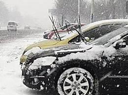 冬季车窗结冰怎么办?这些实用妙招教你快速去除