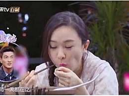 杜江否认老婆怀孕 杜江调侃霍思燕是吃怀孕的