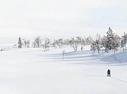 冬天滑雪去哪里?国内性价比最高的滑雪场汇总