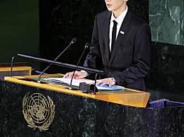 王源联合国大会中文发言 发言内容涉及儿童受教育权利
