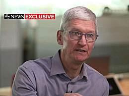 美国要求解锁iPhone 库克称中国从未要求苹果公司解锁iPhone