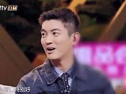 杜江否认老婆怀孕 称:只是胃口好