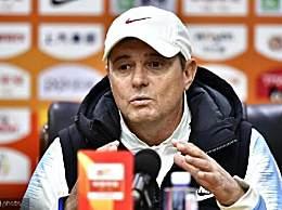 富力主帅被禁赛 疑似斯托伊科维奇点评国家队时有不当表达