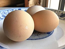 生鸡蛋有什么功效