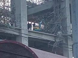 徐州水泥厂坍塌 失踪人员王传凯找到了吗