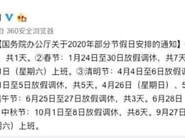 """2020年五一连休5天 全国掀起""""消息式""""出游热潮"""