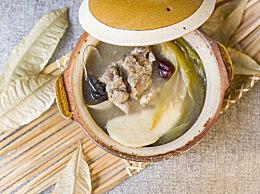 煲汤必学的小窍门 选料水温都有讲究